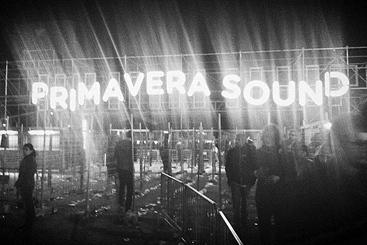 Animal Collective, The Knife, Джеймс Блейк, Ник Кейв и другие впечатления фестиваля Primavera
