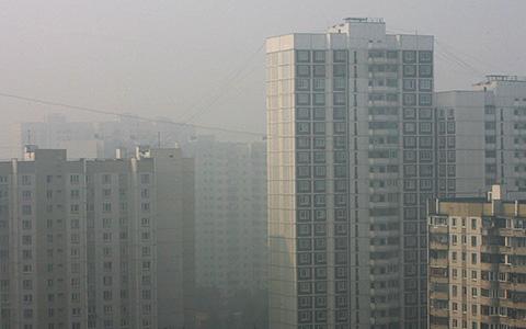 Тайна московского дыма: версии МЧС, эколога, астролога и простых горожан