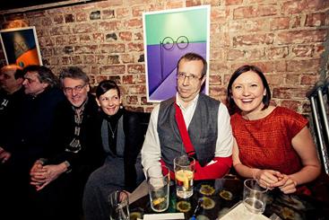 Шесть тезисов о Tallinn Music Week