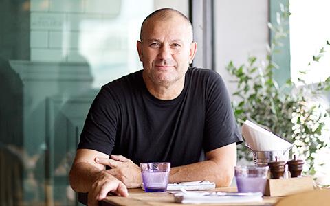 Австралийский шеф о воле Новикова и уговорах Путина