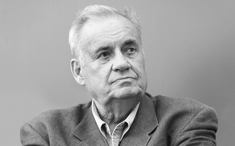 Дорогой Эльдар Александрович