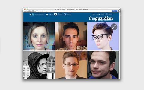 Зачем вы это сделали: «Московская неделя» The Guardian