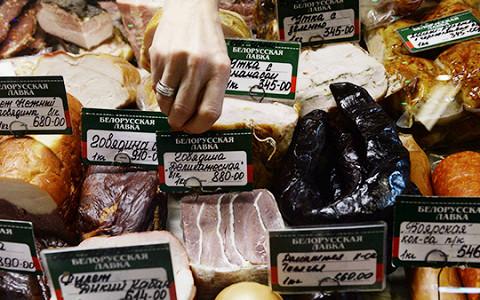 Лидский квас и беловежский сыр: почему в Москве столько белорусских продуктов