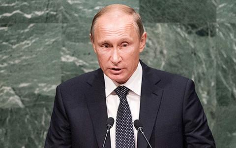 Что услышал мир в речи Путина