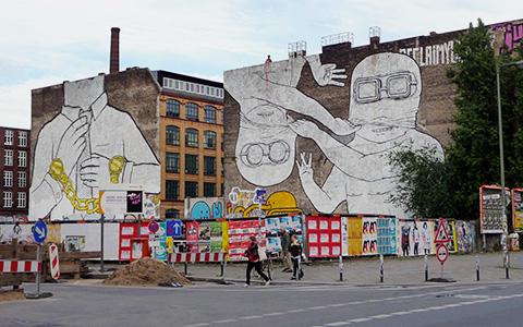 «Пора забыть про сложные щи»: Павел Вардишвили о берлинизации Москвы