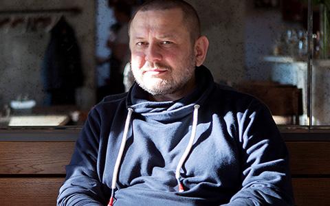 Андрей Talerka Азаров: как научиться готовить и заставить всех себя ненавидеть