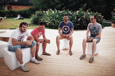 Создатели сайта Travolver открывают Piiine — гид для путешествий на машине