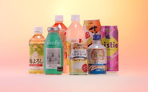Комбуча, савояка, кокосовая вода и другие необычные напитки