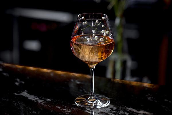 коктейль Catz Orange (700 р.)