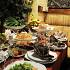 Ресторан Райская трапеза - фотография 5 - Банкеты