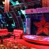 Ресторан Бункер-42 на Таганке - фотография 2 - Красный Зал. Сцена.