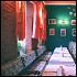 Ресторан Гранд Виктория - фотография 6 - Большой зал ресторана Гранд Виктория