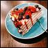 Ресторан Milk Bar - фотография 3 - Торт Bumblebee