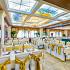 Ресторан Грин-палас - фотография 9 - Главный зал