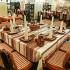 Ресторан Добрыня - фотография 25 - Купеческий зал