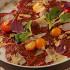Ресторан The Waiters - фотография 8 - Карпаччо из говядины