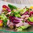 Ресторан Перец & Мята - фотография 1 - Свежий, вкусный, полезный салат из нашего меню