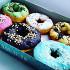 Ресторан Magic Donuts - фотография 2