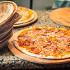 Ресторан Evoo - фотография 2 - Свежая пицца из каменной печи!