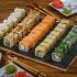 Ресторан Сытый самурай - фотография 3