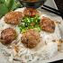 Ресторан NVB - фотография 1 - Бун Ча - рисовая лапша и свиные котлетки с дымком