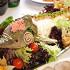 Ресторан Новогорск - фотография 4 - Блюда ресторан Новогорск