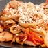 Ресторан Wok & Go - фотография 5 - Лапша удон с курицей