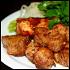Ресторан Черемушка  - фотография 1 - Свиная шейка
