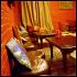 Ресторан Yoga-bar - фотография 4