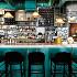 Ресторан 15 Kitchen + Bar - фотография 25