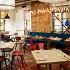 Ресторан Утки и вафли - фотография 11