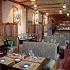 Ресторан Павлин-мавлин - фотография 2 - Первый зал