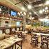 Ресторан Песто - фотография 2 - главный зал