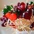 Ресторан Счастье - фотография 7 - Леденцы -сердце и ангел...