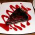 Ресторан Кофе-хауз - фотография 2 - фраппе с ягодами