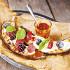 Ресторан Zinger Grill - фотография 10 - Банановый фостер