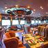 Ресторан Лодка - фотография 29 - Основной зал