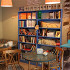 """Ресторан Книги и кофе - фотография 2 - """"Кофейный зал"""""""