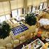Ресторан Лесное - фотография 6 - 1-й этаж. бассейн с живыми устрицами.
