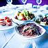 """Ресторан Сивка-Бурка - фотография 8 - Сивка-Бурка Зал """"Бурка"""" Бар с гостиной Празднование дня рождения, корпоративное мероприятие"""