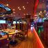 Ресторан Лодка - фотография 38 - Основной зал