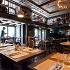 Ресторан Haggis Pub & Kitchen - фотография 21
