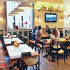 Ресторан Песто - фотография 4 - курящая зона