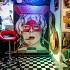 Ресторан Сундук - фотография 3 - Арт-кафе Сундук/Cafe Sunduk