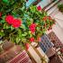Ресторан Pilove Café - фотография 21 - Летняя веранда