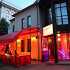 Ресторан Ностальгия - фотография 4 - Летняя площадка