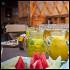 Ресторан Макото - фотография 11 - Банкет на Летней Веранде Макото.