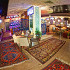Ресторан Байхан - фотография 2 - Уютный интерьер