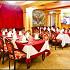 Ресторан Золотая Русь - фотография 3 - Расположение столов