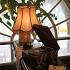 Ресторан Старый чердак - фотография 21